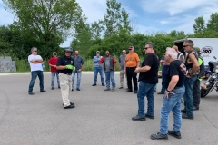 2019-07 - ADVANCED BRAKING CLASS
