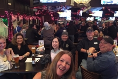 2019-10 - Zombie Paintball Truck and Hamlin Pub